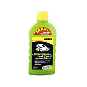 Shampoo Auto Brillante 1000 ml
