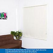 Blackout Enrollable 140x180 cm Marfil