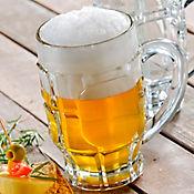 Vaso Cervecero Hamburgo
