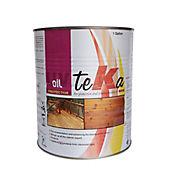 Teka aceite para madera inmunizada 1 gl