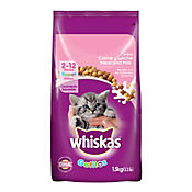 Whiskas Gatitos 1.5 kg