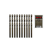 Set 10 brocas hss 11/64 pulgada 338130