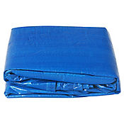 Protector Superior Para Piscina Estructural 239x160x61 cm