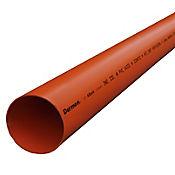 Tubo 3x6m Ventilación