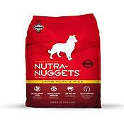 Nutra Nuggets Cordero y Arroz 15 kg