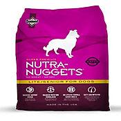 Nutra Nuggets Lite Senior 3 Kg