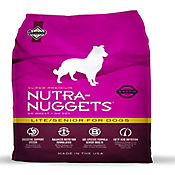 Nutra Nuggets Lite Senior 15 kg