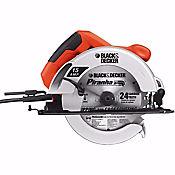 Sierra Circular 7 1/4 1500W 5.500Rpm B&D Ref CS1024