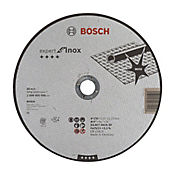 Disco abrasivo corte acero 9 pulgadas x 2 mm 2608600096