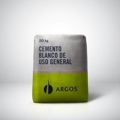 CEMENTO BLANCO 20K ARGOS -&nbspHomecenter.com.co