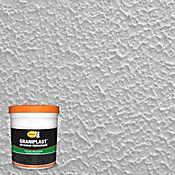 Graniplast Blanco 30Kg Esgrafiado Antihongos 4 Galones