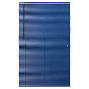 Persiana PVC 80x165 cm Azul Marino