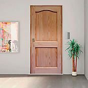 Puerta pórtico 0,90 x 200 cm espesor 35 mm