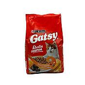 Gatsy Recetas Caseras Sabor Carne Arroz y Maíz 3 kg