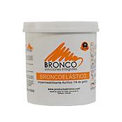 Broncoelástico gris 1/4 galón, Bronco