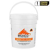Broncoelástico gris 5 galones, Bronco