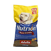 Nutrion Adulto 15 kg gratis 1 kg