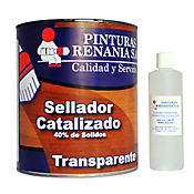 Sellador catalizado 1 galón