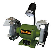 Esmeril de banco 8 pulgadas 550w 3/4hp 4550RPM  BG200