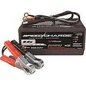 Cargador/Mantenedor Batería 6V-12V-1.5