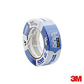 Cinta de Enmascarar Scoth Blue Tape 36 mm X 55 Metros
