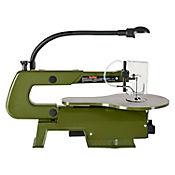 Caladora de brazo 16 pulgadas 120w 550-1600RPM  SS406