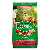 Dog Chow Adulto Razas Medianas 22.7 kg