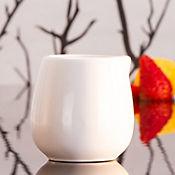 Cremera basic 80 ml porcelana