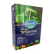 Fertilizante balanceado germinal 1 kilo