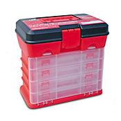 Caja de herramientas con organizador HL30120