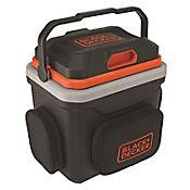 Nevera/calentador ac 110 v / dc 12 v 24 litros