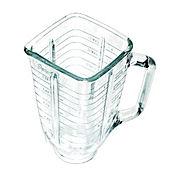 Vaso Vidrio Licuadora 1.25 Litros