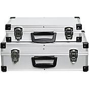 Set caja de herramientas tipo aluminio F-7335LS