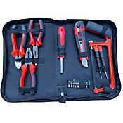 Set herramientas hogar TC444-21