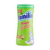 Toallas Húmedas Desinfectantes Hogar 45Und