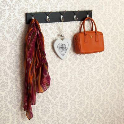 Gancho colgador cinturones 11 perchas ganchos de ropa for Gancho colgador de ropa