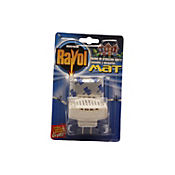 Insecticida eléctrico de insecto rayol difusor + 4 pastillas