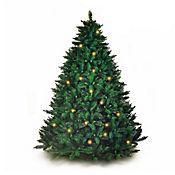 Árbol Navidad 1.8 mt Brunswick 940 ramas Dear Santa