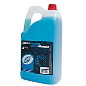 Jabón Liquido Para Manos 4.000 cc
