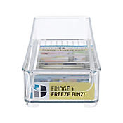 Bandeja organizadora para nevera Fridge Freeze