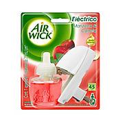 Ambientador Eléctrico Canela + Aparato 21 ml