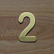 Número Dorado # 2