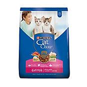 Cat Chow Gatitos Leche Carne y Pescado 1.5 kg