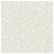 Piso Cerámico Comercial Pandi 45.8x45.8 cm Caja 1.89 m2 Beige
