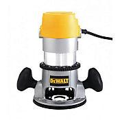 Ruteadora 1/4-1/2 Pulgada27500Rpm 750W 1-3/4Hp  Ref DWP690