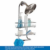 Champucera Jumbo Shower Caddy