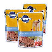 Pedigree Pouche Cachorros Sano Crecimiento 85 gr