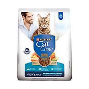 Cat Chow Vida Sana 1.3 kg