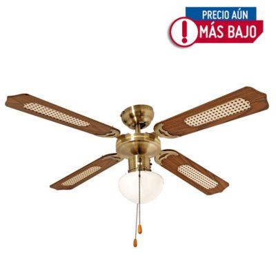 Decoraci n y hogar climatizaci n ventiladores - Ventiladores silenciosos hogar ...