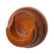 Plafón en madera en u caoba small x 1 unidad